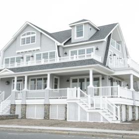 Belmar New Jersey Oceanfront